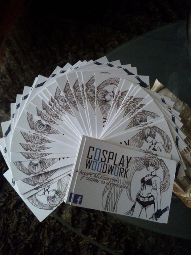 alljobsitaly e cosplay woodwork (2)
