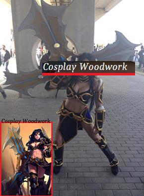 alljobsitaly e cosplay woodwork (3)