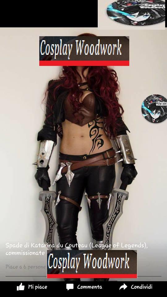 alljobsitaly e cosplay woodwork (6)