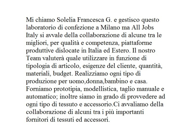 alljobsitaly