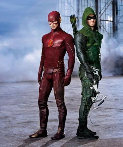 Arrow-e-Flash-crossover-capa-TV-Guide